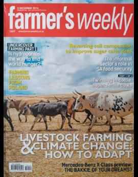 Farmers Weekly, 2 December 2016