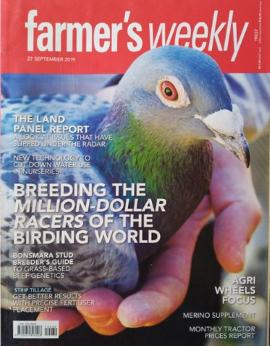 Farmers Weekly, 27 September 2019