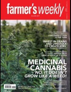 Farmers Weekly, 18 March 2019