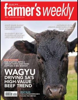 Farmers Weekly, 20 July 2018