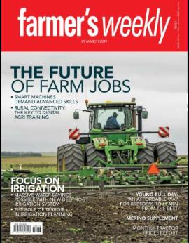 Farmers Weekly, 29 March 2019
