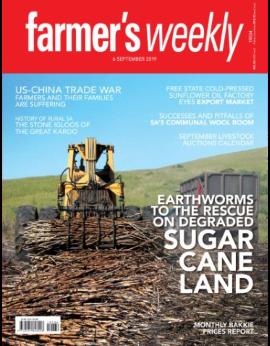 Farmers Weekly, 6 September 2019