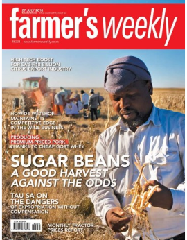 Farmers Weekly, 27 July 2018
