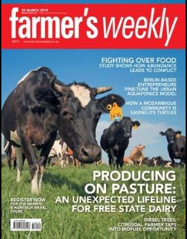 Farmers Weekly, 23 March 2018