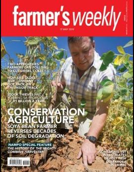 Farmers Weekly, 17 May 2019