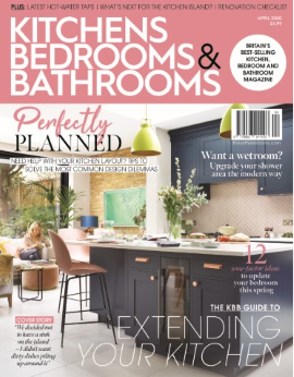 Kitchens, Bedrooms&Bathrooms, April 2020
