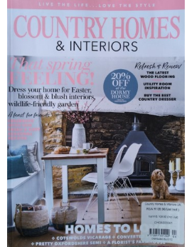 Country Homes&Interiors,