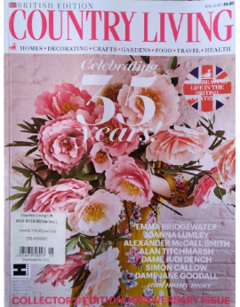 Country Living UK, May 2020