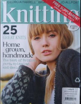 Knitting UK, image