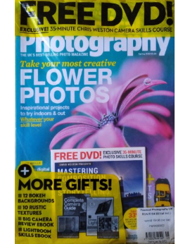 Digital Photographer UK,  Spring 2020 image