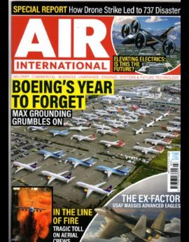 Air International, image