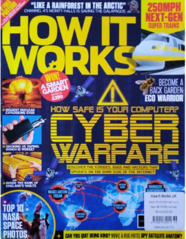 How It Works UK, Issue 136 2020