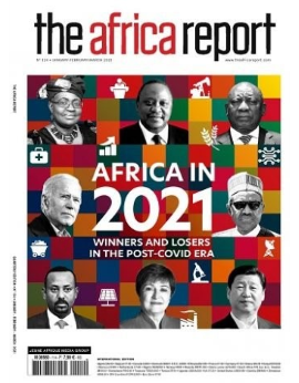 The Africa Report, 2021