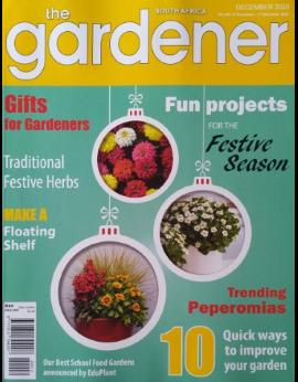 The Gardner SA, December 2020 image