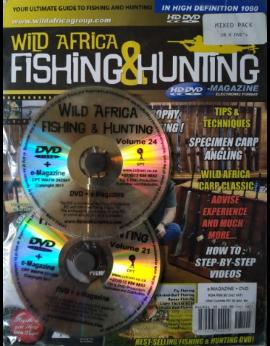 Wild Africa Fishing&Hunting,,,