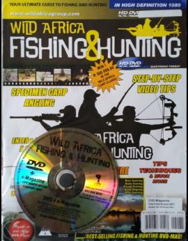 Wild Africa Fishing&Hunting, image