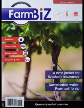 Farmbiz, June 2019 Vol.5 No.6