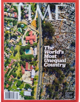 Time, 17 May 2019