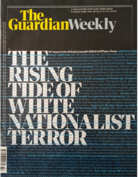 The Guardian Weekly, 9 August 2019