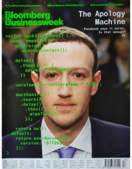 Bloomberg Businessweek, March 18, 2019  Europe Edition