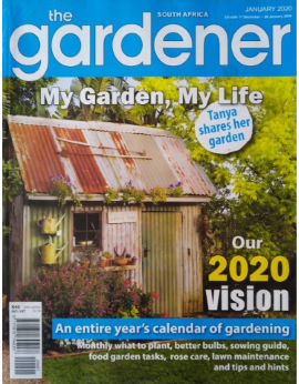The Gardner SA, January 2020 image