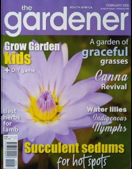 The Gardner SA, February 2020 image