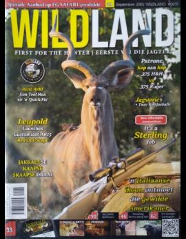 Wildland, September 2019