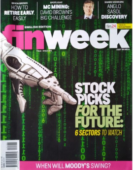 Finweek, Eng 7 March - 20 March 2019