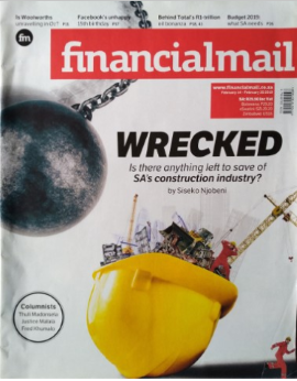 Financialmail,, image