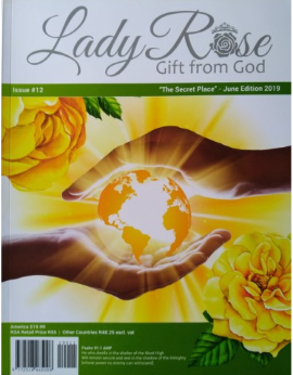 Lady Rose, June Edition 2019 Issue #12 image