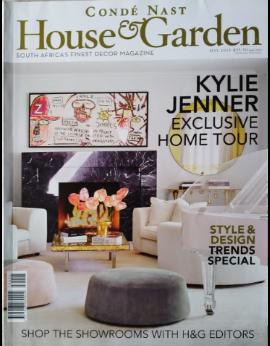 House&Garden SA, May 2019