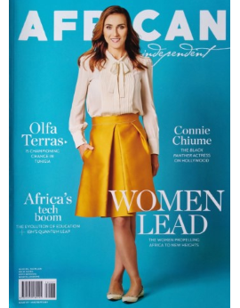 African Independent, August/September 2019 Issue 07