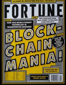 Fortune, September 2019 image