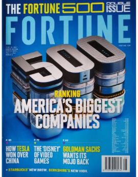 Fortune, 19 June 2019 image