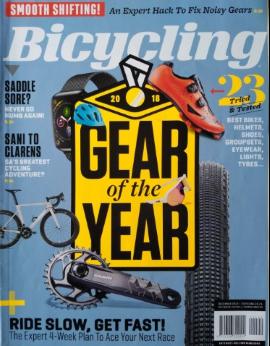 Bicycling SA,, image
