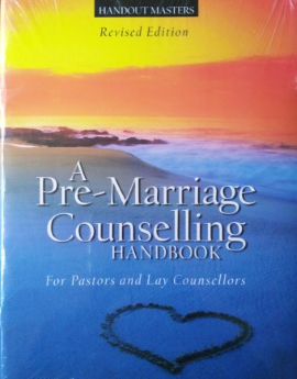 A Pre-Marriage Counselling Handbook