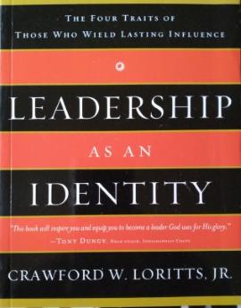 Leadership As An Identity image