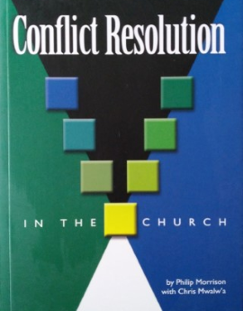 Conflict Resolution In The Church image