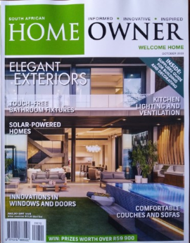 Home Owners SA, October 2020