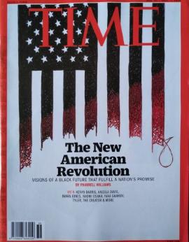 Time, 23 August/ 2 September 2020