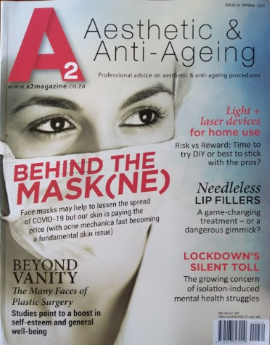 A2 Aesthetic & Anti-Ageing SA, Spring 2020 Issue 34 image