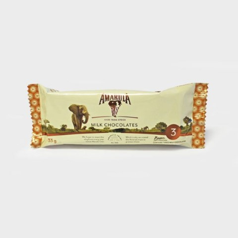 Amarula – Fudge image